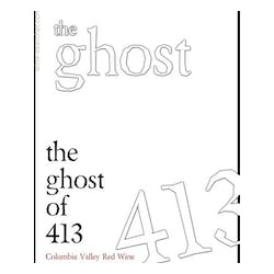 The Ghost of 413 Cabernet Sauvignon 2013 image