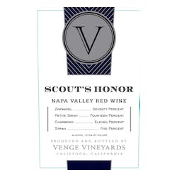 Venge Scout's Honor Proprietary Red 2016 image