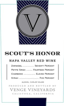 Venge Scout's Honor Proprietary Red 2016