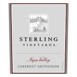 Sterling Vineyards 'Napa' Cabernet Sauvignon 2015 image