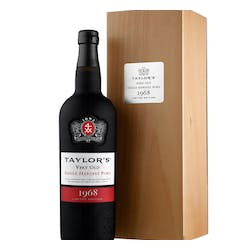 Taylor Fladgate 'Very Old Single Harvest' Port 1968 image