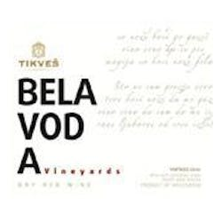 Tikves Wines 'Bela Voda' Red Blend 2015 image