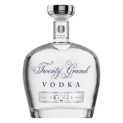 Twenty Grand Vodka 750ml image