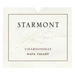 Starmont Winery & Vineyards Chardonnay 2015 image