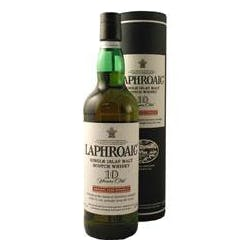 Laphroaig 10yr Cask Strength 114.4prf 750ml image