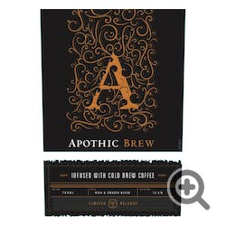Apothic Wines 'Brew' Limited Release Red Blend