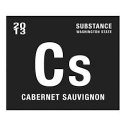 Wines of Substance Cabernet Sauvignon 2016 image