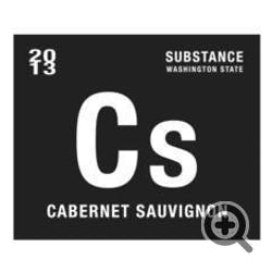 Wines of Substance Cabernet Sauvignon 2016