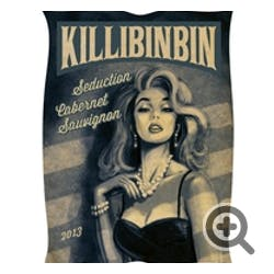 Killibinbin 'Seduction' Cabernet Sauvignon 2013