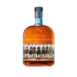 Woodford 'Kentucky Derby' 1.0L 2018 Limited Edition image
