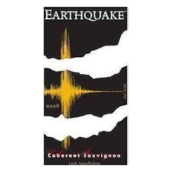 Michael and David Winery 'Earthquake' Cabernet 2016 image