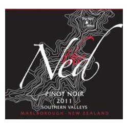 Marisco 'The Ned' Pinot Noir 2015 image