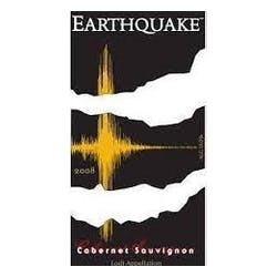 Michael and David Winery 'Earthquake' Cabernet 2015 image