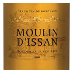 Moulin d'Issan Bordeaux Superieur 2014 image
