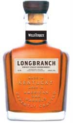 Wild Turkey 'Longbranch' 750ml Bourbon