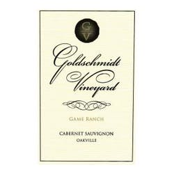 Goldschmidt Vineyard 'Game Ranch' Cabernet Sauvignon 2013 image