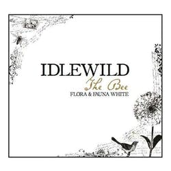 Idlewild 'The Bee White' 2017 image