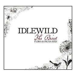 Idlewild 'The Bird' Red 2016 image