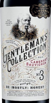 Gentlemans Collection Cabernet Sauvignon