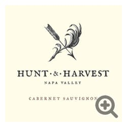 Hunt & Harvest Napa Valley Cabernet Sauvignon 2016