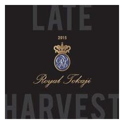 Royal Tokaji Late Harvest 2016 500ml image