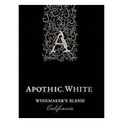 Apothic Wines 'Winemaker's Blend' White 2016 image
