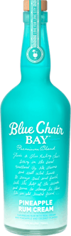 Blue Chair Rum Pineapple Cream Inspired by Kenny Chesney