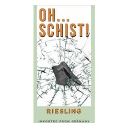 Oh, Schist! Riesling 2018 image