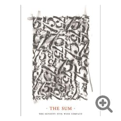 The Sum by Tuck Beckstoffer Red Blend 2016