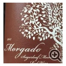 Morgado Cellars Proprietary Red 2015