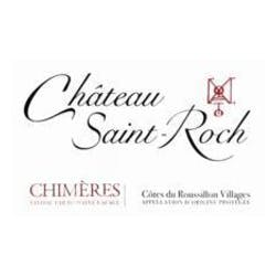 Chateau Saint-Roch Chimeres 2015 image