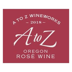 A to Z Winery 'Rose' Sangiovese 2017 image