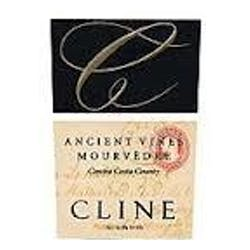 Cline 'Ancient Vines' Mourvedre 2011 image
