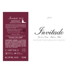 Celler Comunica 'Invitado' Red 2015 image