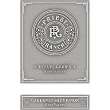 Priest Ranch Cabernet Sauvignon 2015