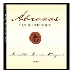 Robert Sinskey Vineyards Abraxas 2014 image