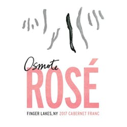 Osmote Wines Rose Cabernet Franc 2017 image