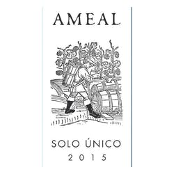 Quinta do Ameal Solo Unico 2015 image