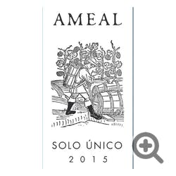 Quinta do Ameal Solo Unico 2015