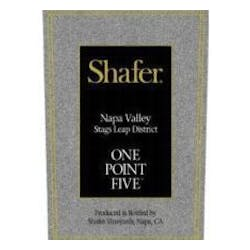 Shafer 'One Point Five' Cabernet Sauvignon 2015 image