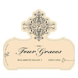 The Four Graces Pinot Gris 2016 image
