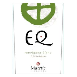 EQ by Matetic Vineyards 'Coastal' Sauvignon Blanc 2017 image