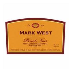 Mark West Pinot Noir 2012 image