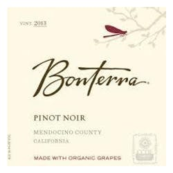 Bonterra Organically Grown Pinot Noir 2016 image