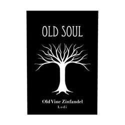 Oak Ridge Winery 'Old Soul' Old Vine Zinfandel 2016