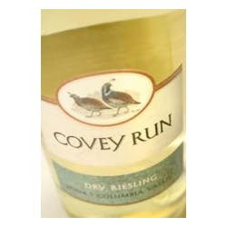 Covey Run Gewurztraminer 2006 image