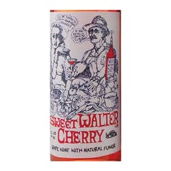 Bully Hill Sweet Walter 'Cherry' image