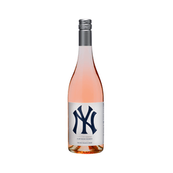 New York Yankees Reserve Vin de France Rose NV