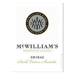 McWilliam's Hanwood Estate Shiraz 2017 image