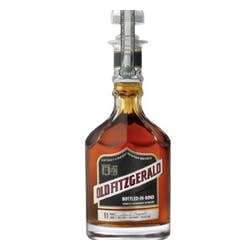 Old Fitzgerald 11yr Bourbon Bourbon image